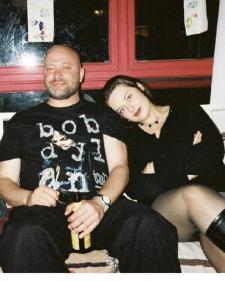 Kait Martin Texas 2002