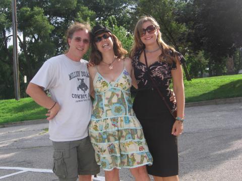 Bob Dylan Toledo Zoo Summer 2011